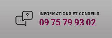 Information dystonie