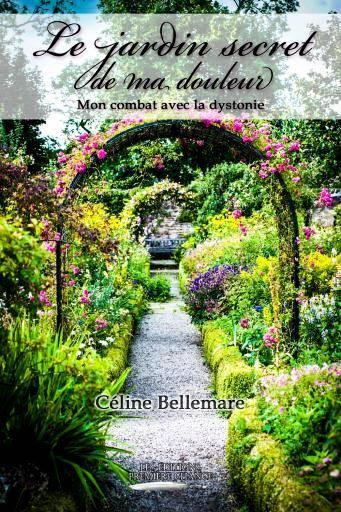 Le jardin secret de ma douleur amadys for Jardin secret des hansen